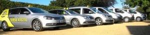 Murphys taxis