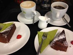 Simply Simons Delicatessen and Bistro Café