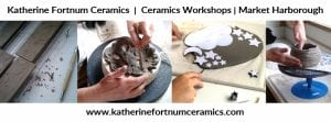 Katherine Fortnum Ceramics