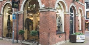 Lime House