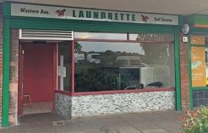 Western Avenue Laundrette
