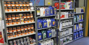 Consumables from leading manufacturers