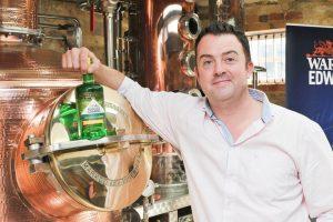 Warner Edwards Distillery