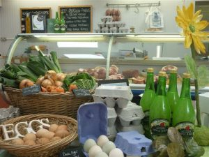 Waterloo Cottage Farm Shop