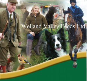 Welland Valley Feeds