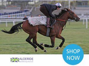 Aloeride aloe vera for horses