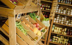 Ashley Farm Shop