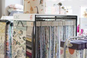 Curtains on Abbey Street