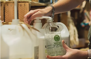 Liquid Refills