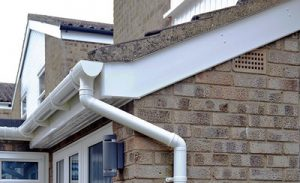 white upvc guttering downpipes bargeboards img 2290 300x183