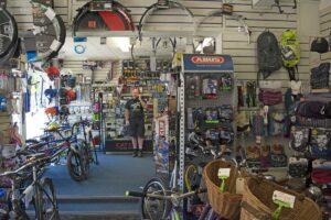 Cycle Showroom